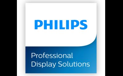 Philips Professional Displays – Workshop