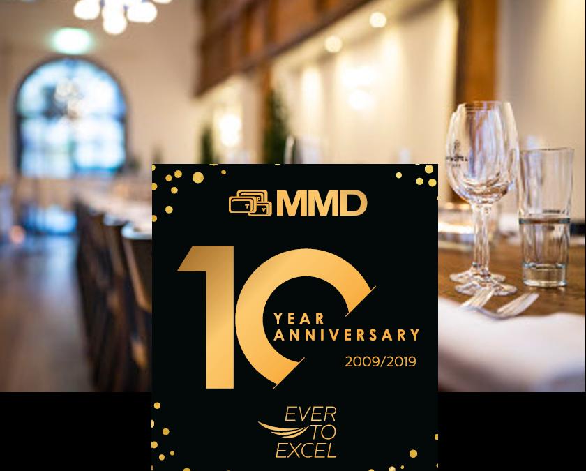 10 Jahre Philips (MMD)